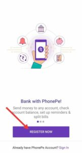 PhonePe Account Kaise Banaye